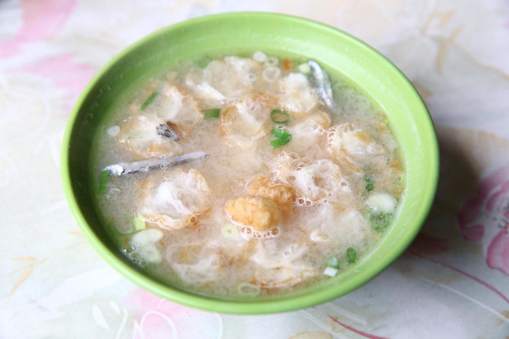 20140310台南-老店菜粽 (5)