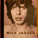 Philip Norman:  MICK JAGGER