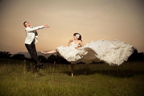 首選婚紗攝影師David 8