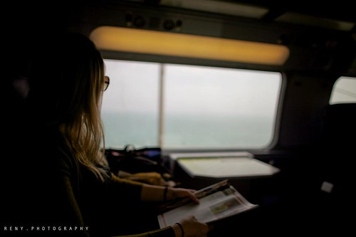 Travel :: by Train