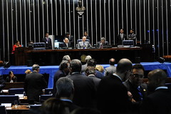 PRESIDÊNCIA DO SENADO FEDERAL