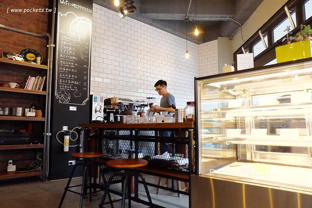 26546802034 f3b043b8fc z - P&J's Pâtisserie 甜點工作室:隱身於模範街新開的手作甜點店,以銷售塔類產品為主,價格親民深受學生族群的喜愛