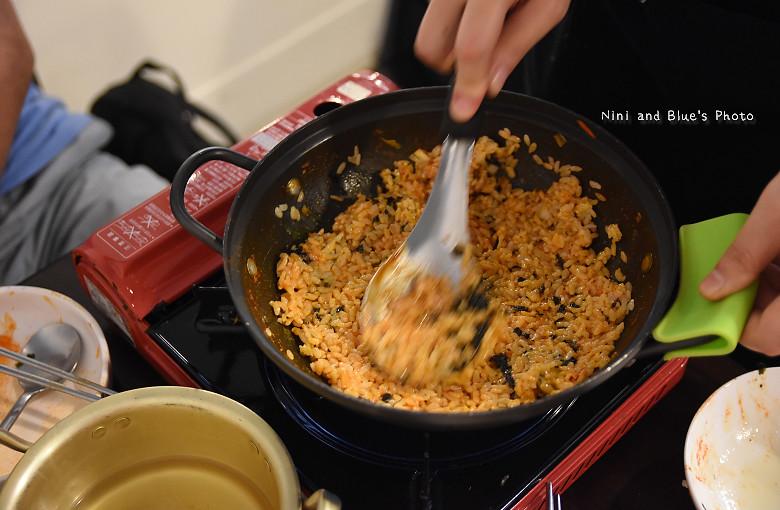 台中韓式料理一中街求求辣年糕菜單價位29