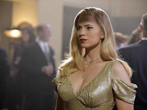 Agent Carter - Season 1 - screenshot 8
