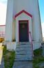 Lighthouse Doorway