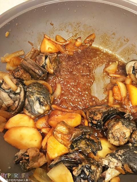 ●假日煮夫懶人料理●超下飯備料又簡單之〈馬鈴薯洋蔥醬燒雞〉,白飯請準備二碗謝謝!!也很適合當便當菜呦~ @強生與小吠的Hyper人蔘~
