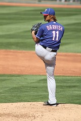 [Free Images] Sports, Ball Games, Occupation / Position, Sportsperson, Baseball, Yu Darvish, Japanese People ID:201210190400