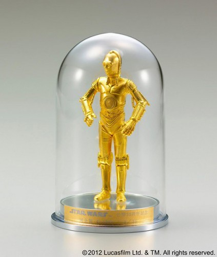 Star Wars 35th Anniversary Bling
