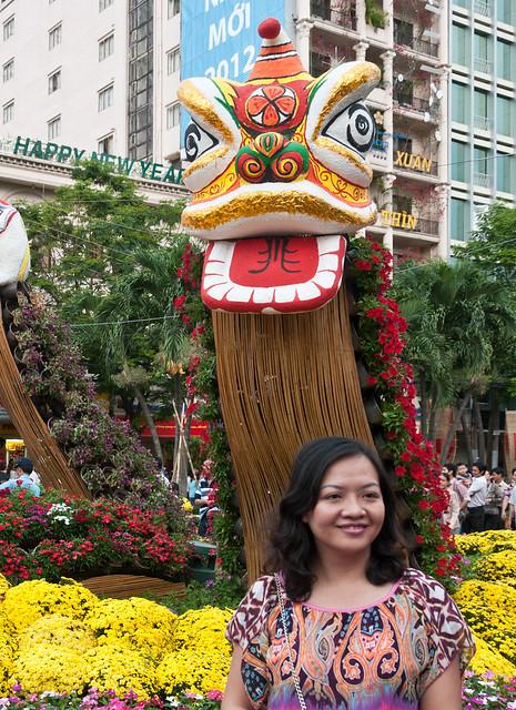 Saigon 16