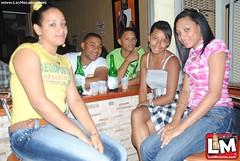 Millenium Bar,Liquor Store @ Domingo entre amigos