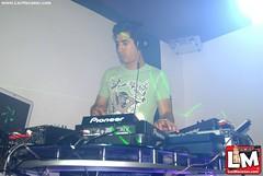 Tributo a Tego Calderón, Dj ADS @ Moccai Glam Club