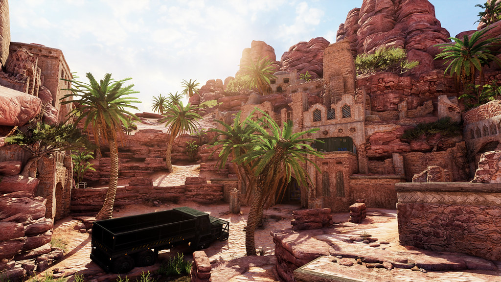 Nuevo DLC (mapas) 6893648392_7112f8f07c_b