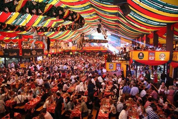 Oktober Beer Fest