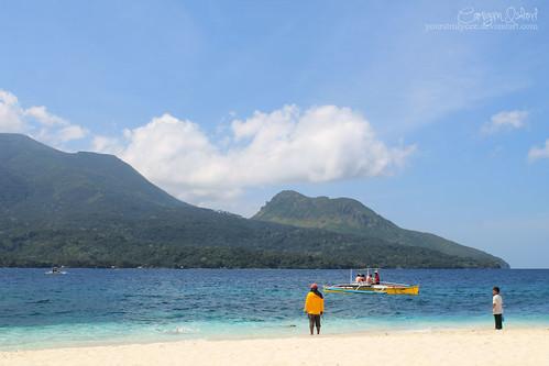 White Island Paradise