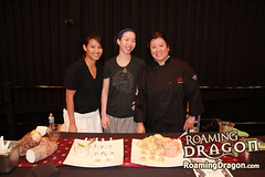 TEAM ROAMING DRAGON -GUESTS-FOOD BLOGGERS-GOURMET SYNDICATE -FRIENDS AND FAMILY-ROAMING DRAGON –BRINGING PAN-ASIAN FOOD TO THE STREETS – Street Food-Catering-Events – Photos by Ron Sombilon Photography-333-WEB