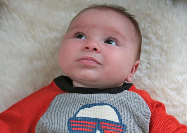 Noah 3 months