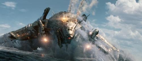 超級戰艦 (4)