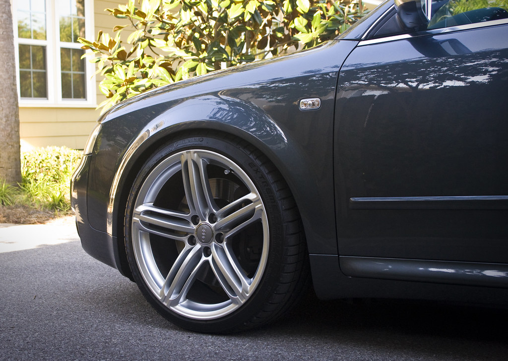 Audi S4 For Sale Florida My Bagged 2009 Audi A4 Quattro