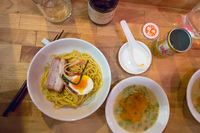 Yuji Ramen at Chuko - Brooklyn, New York-1919