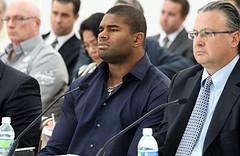 Overeem and NSAC Give Embarrassing Performance