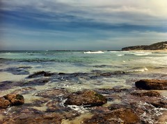 bateau bay by iPhone