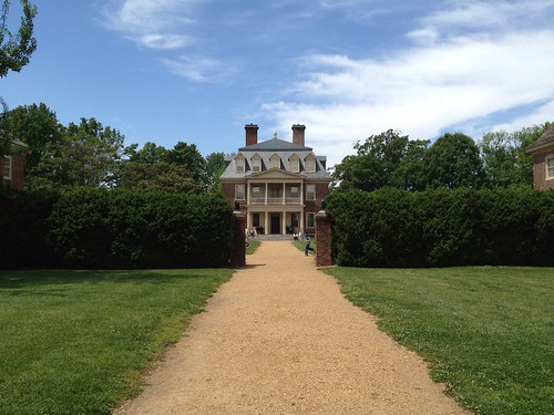 Shirley Plantation - Charles City, VA