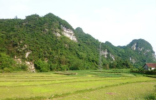 V-Route Lang Son-Cao Bang (58)