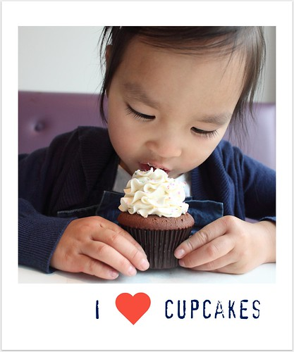the flour shoppe - cupcakes