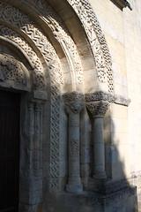 Eglise Saint-Pierre de La-Lande-de-Fronsac