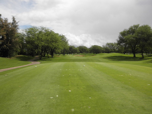 ewa beach Golf Club 100
