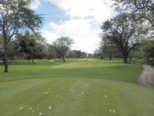 ewa beach Golf Club 237