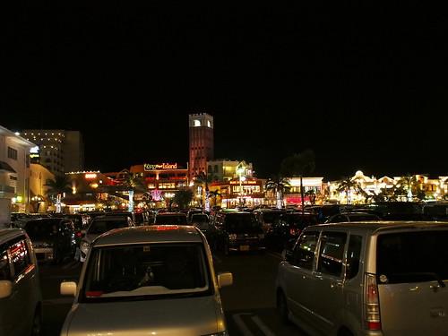 沖縄旅行 2012-04-08 20-00