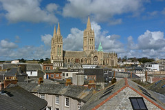 Truro Cathedral by Tim Green aka atoach