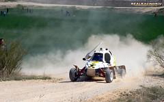 V Tramo cronometrado de tierra Loeches 2012 - Nacho Gabari- Demon Car