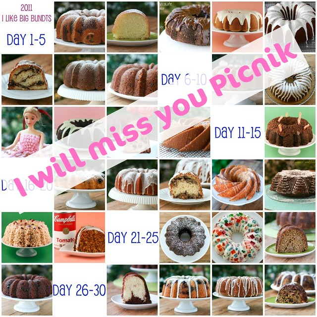 I will miss you Picnik