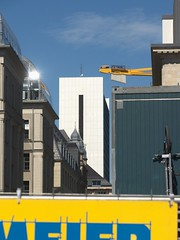 Berlin-Mitte April 2012