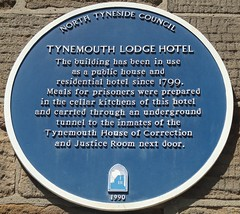 Photo of Blue plaque number 11813