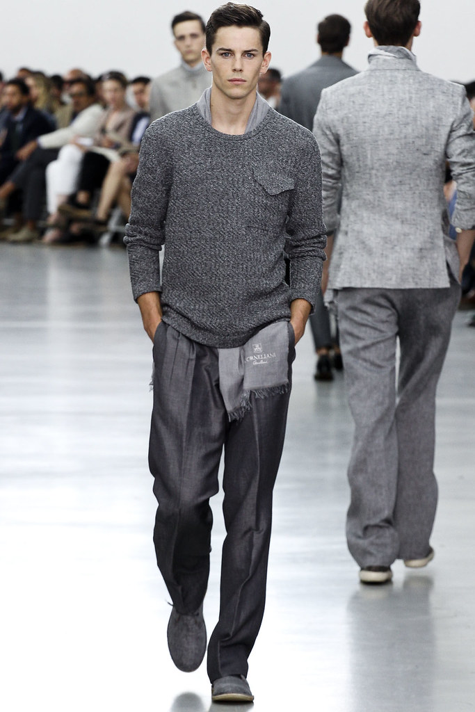 SS13 Milan Corneliani016_Jeremy Young(VOGUE)