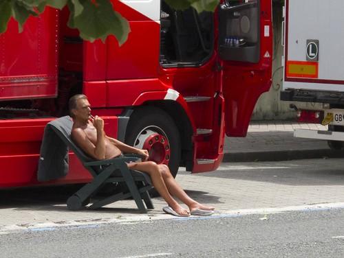Camionero Bruce 02