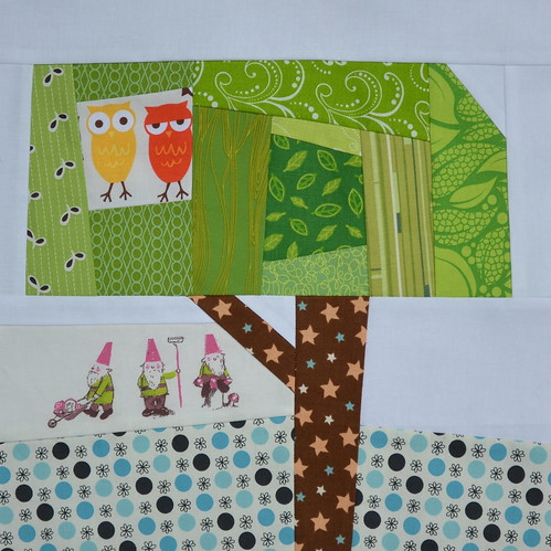 Block for Cindy 1