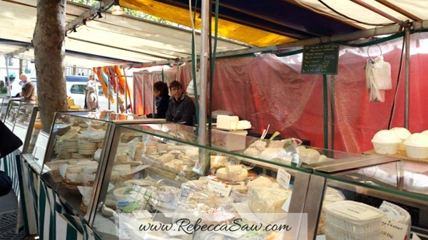 Paris Food Walking Tour - Gourmet French Food (66)