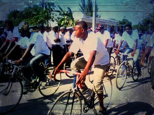Le club des amateurs de cyclisme