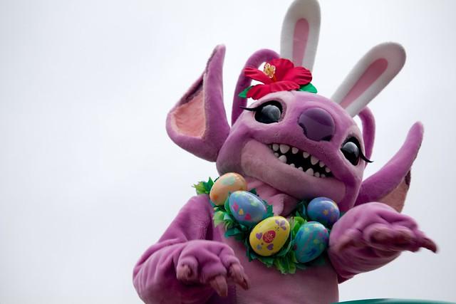 Photo:Disney's Easter Wonderland 2012 | Tokyo Disneyland By ナギ (nagi)