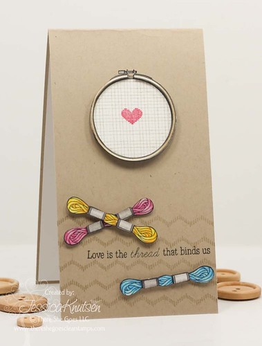 Stitched With Love 2