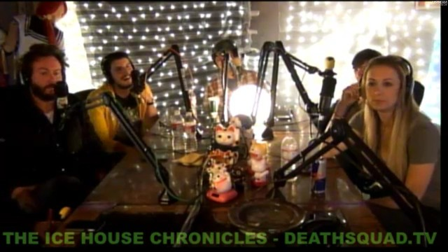 THE ICE HOUSE CHRONICLES #35