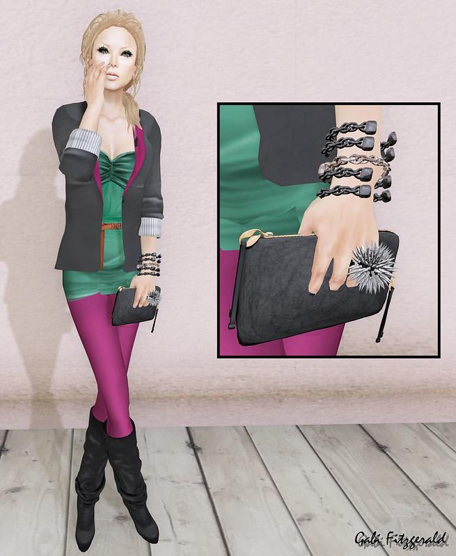 lpd april outfit