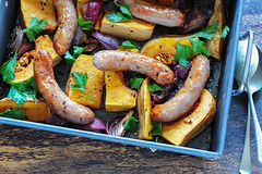 magic sausage supper
