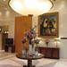Hotel foyer, Kuwait