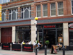 Picture of Nando's, 26 High Street