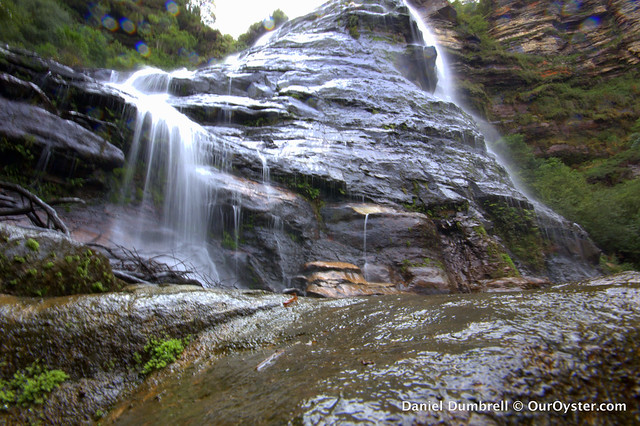 Australia – Hiking In The Blue Mountains